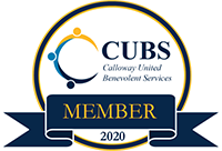 CUBS Member Badge